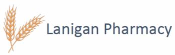 Lanigan Pharmacy Logo
